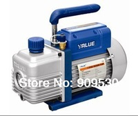 vacuum pump  1L/s  for refrigeration and suction filtration used in lab  Free shipping