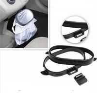 Free shipping/Car pocket frisket/garbage bag frisket Ditty bag Clamp/Wholesale + Retail