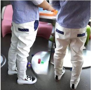Штаны для мальчиков Korean