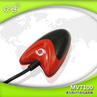 The people to MVT100 car gps tracker car GPS positioning tracker locator motorcycle GPS tracker