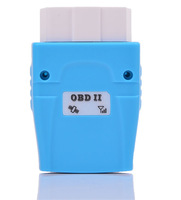 High Quality OBD GPS Tracker GOT10 cloud temperature fuel mileage engine speed non-Bluetooth mobile remote check OBD data