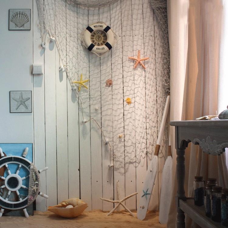 Popular nautical mascots aliexpress - Bar wall decor ideas ...