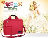Free shipping Efforts bear laptop bag Multifunctional backpack for 12 1314 15 15.6' notebook computer bag Schoolbag