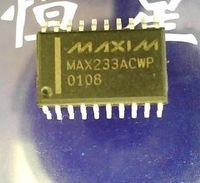 (hot offer) MAX233ACWP