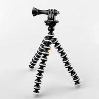 Gopro accessories mini octopus flexible camera tripod for camera gopro hero hd 1 2 3 3+