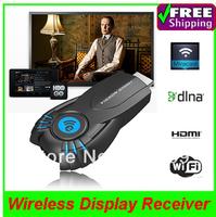 2014 newest Vsmart V5ii mini iPush ezcast miracast DLNA adaptor iPush DLNA box smart tv dongle android wifi display