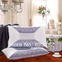 hot sale pillow 100% cotton health care /tree stump wood pillow