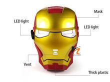 wholesale iron man face