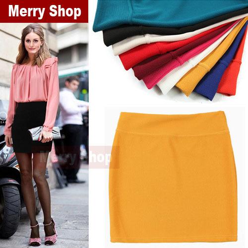 Женская юбка Merry Shop !  Dresses012