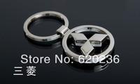 free shipping fashion car logo key chains keychain key ring hot gift 200pcs/lot factory price