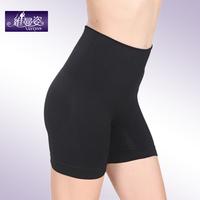 Drawing abdomen panties tiebelt body shaping panties high waist seamless postpartum abdomen pants butt-lifting drawing