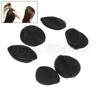 10x Volume Hair Base Velcro Bump Insert Tool Do Beehive Hair Styler DIY