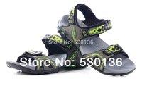 2014 New Arrival Ultra-light Breathable Summer Hiking Sandal River Hiking Shoes Sport Beach Sandal For Men
