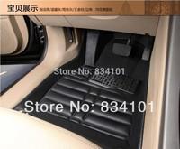 Modern santa fe  ix45 mats ix35  full mat sonata 8 floor carpet  hundai car  free shipping new durable environment friendly top
