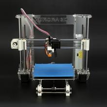 Aurora Z605 3D Printer DIY CNC Suit Self-assembly Three Dimensional Physical Printer 3D Flatbed Printer Suit Kits