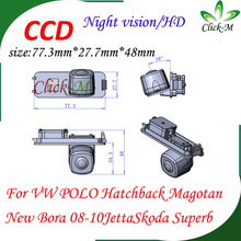 cheap vw polo camera