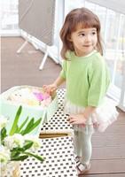 Spring, summer, girls leggings Wholesale skirts pants pants of the girls