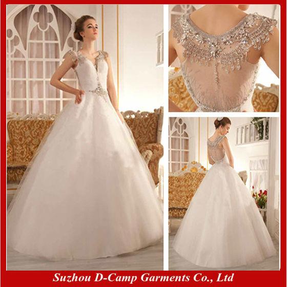 wedding dress bangkok