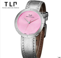 TLP brand, waterproof watches, fashion female table, T324S ,watch women luxury