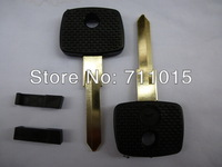 HU72 Transponder Key Shell for Mercedes Benz 20 pcs per lot with free shipping