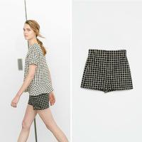 Женские шорты 9239