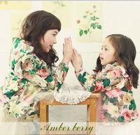 Factory direct sales girl children Spring autumn winter coat