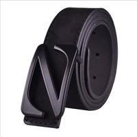 Hot 2014! Men's Leather Belt! Belts For Men, Quality Assurance! 4 Kinds Of Color! Designer Brand Men's Belt