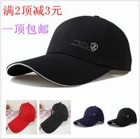 Women's fashion hat male outside sport cap baseball cap male sunbonnet