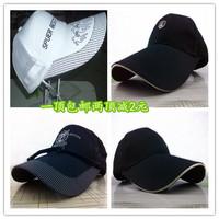 Male summer outdoor baseball cap sun hat cap women's sunbonnet cap
