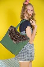 popular designer beach bag