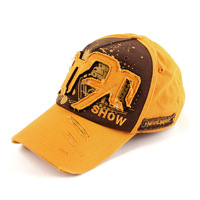Hat male casual all-match women's baseball cap the trend of fashion 2014 spring and summer outdoor cap