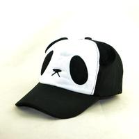 Summer male women's cartoon parent-child hat child sun sun-shading hip-hop baseball cap sports cap