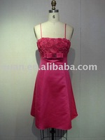 Popular prom gown DS3925