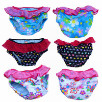 2014 New Hot Swim Diapers for Baby Swimwear Swimsuit Baby Boys or GirlsHigh Quality Underwear Leakproof  0-2 Years Old