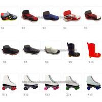 2014 NEW 15pcs/lot Hot sale - All kinds of sports shoes model 4 - 32GB USB 2.0 Flash Memory Stick Drive U Disk  Free HK post