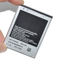 10pcs/lot 1650MAh EB-F1A2GBU battery For Samsung Galaxy S2 SII I9100 High quality battery FREE SHIPPING