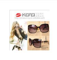 Quality original e040 women's sunglasses fashion sunglasses gradient sunglasses female sunglasses
