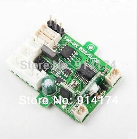 Запчасти и Аксессуары для радиоуправляемых игрушек mjx F46 F646 2.4g 4 RC 2.4g /mjx F46/022 запчасти и аксессуары для радиоуправляемых игрушек mjx f46 f646 2 4g 4 rc