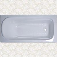 General acrylic bathtub embedded bathtub 1.2 - 1.7m