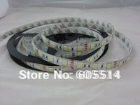 [Seven Neon]Free DHL shipping  5050 60leds/M led smd strip with controller for Nicolae
