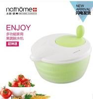 Ntsd644 Large fruit vegetable dehydrator manual fruit machine plastic drying machine cleaner