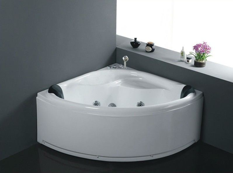 1.3M custom size bathtubs for old people and disabled people whirlpool bath tubs tub B256(China (Mainland))