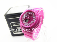 New  comeing  10PCS/LOTfashion watch baby  watch,sports g watch  (by chian post have stock  shocked box)