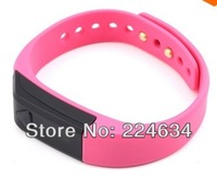 Vidonn X5 Bluetooth 4.0 IP67 Smart Wristband Sports & Sleep Tracking Health Fitness for iPhone 4S 5 5S 5C Samsung S4