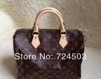 $69 NEW WOMEN HANDBAGS SHOULDER SPEED 30 BAG M41526