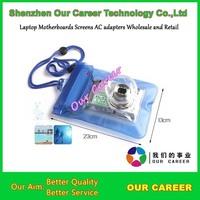 Special waterproof case for Dgital Camera, Underwater Waterproof Watertight Case, Pounch PVC waterproof Bag,camera case