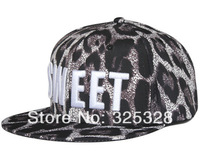 Tide people men and women sweet street dance flat along the hip-hop baseball cap