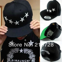 Mens Baseball Caps Snapback Hats/Better The Hat and Cap High Quality Fashion Hip Hop Five-pointed star hats Free Shipping 40ZR