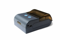 Free shipping! 58mm bluetooth  thermal printer /mini receipt printer /portable wireless printer (Free SDK)