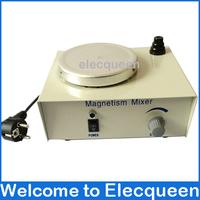 EU plug 8W Magnetism mixer 0~1500r/min  liquid mixing tool wholesale and retail